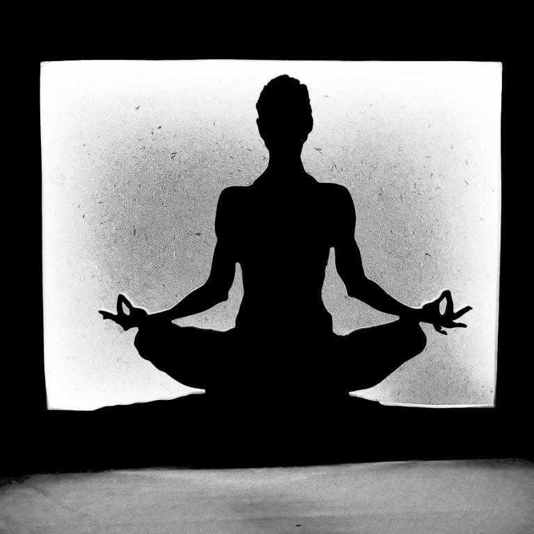 lampe yoga